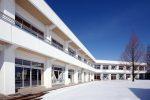 南砺市立福光東部小学校B棟耐震補強等改修工事